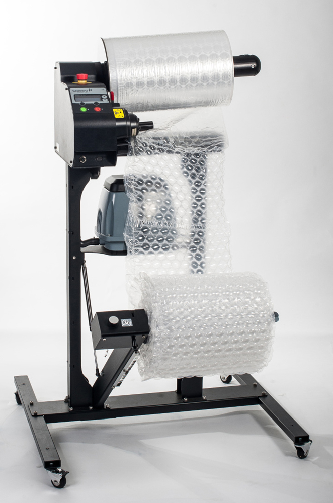 Sealed Air - New Air IB Express Machine